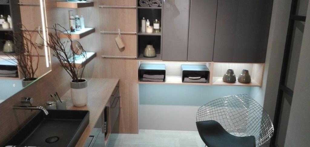 Küchenschränke fürs Bad